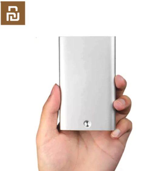 Xiaomi Youpin Miiiw kaarthouder voor €6,06