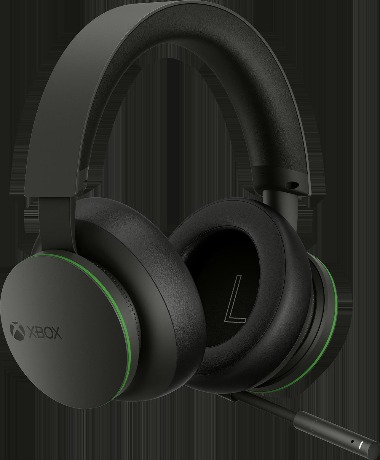 Xbox Draadloze Gaming Headset voor €99,99