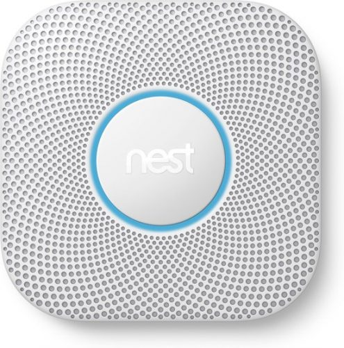Nest Protect rook- en koolmonoxidemelder voor €99