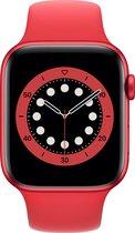 Apple Watch Series 6 GPS + Cell 40mm voor €399
