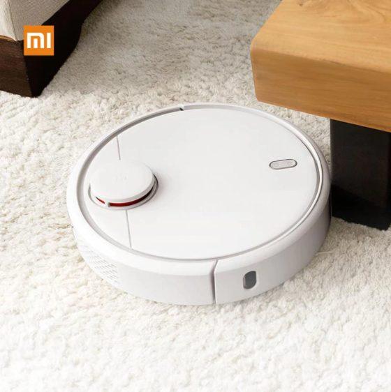 Xiaomi Mi Robot Vacuum V1 voor €163,11