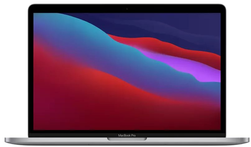 Apple MacBook Pro 13.3″ – Apple M1 – 256 GB – Spacegrey voor €1539