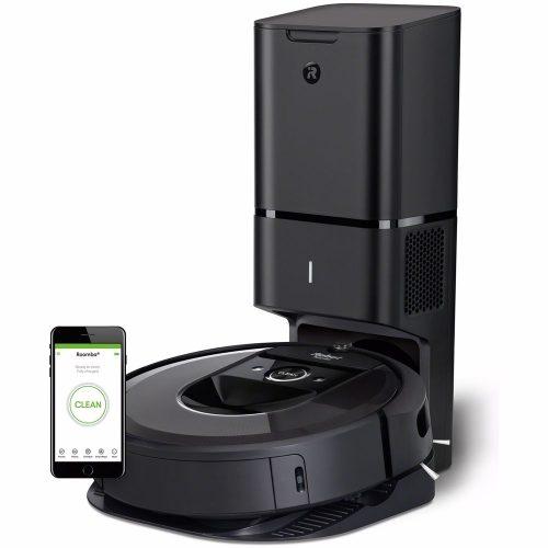 iRobot Roomba i7+ Robotstofzuiger voor €649