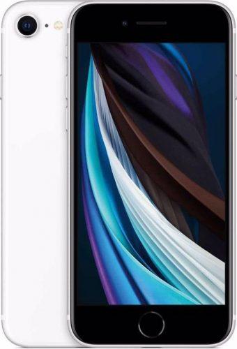 Apple iPhone SE (2020) – 64GB – Wit voor €404