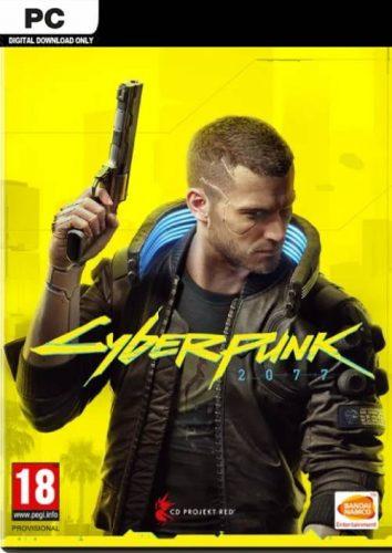 Cyberpunk 2077 (PC) voor €20,79