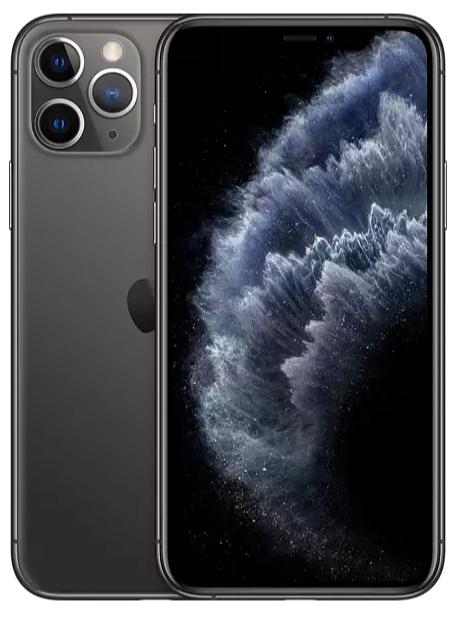 Apple iPhone 11 Pro – 64 GB Spacegrijs voor €799