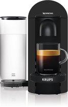 Krups Nespresso Vertuo Plus XN903N – Koffiecupmachine voor €59,99