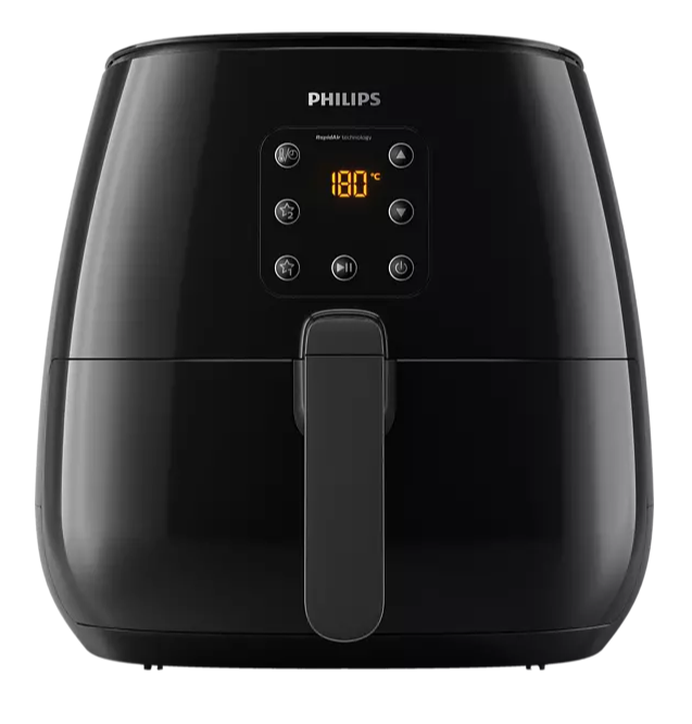 Philips Airfryer XL Essential HD9260/90 – Hetelucht friteuse voor €119,20