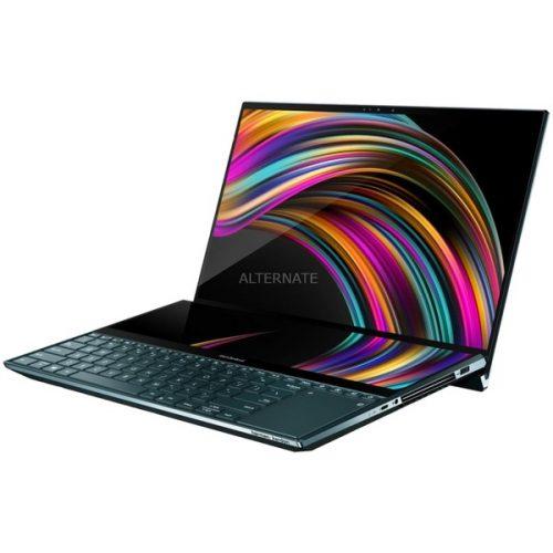 Asus Zenbook Pro Duo – 15.6″ Laptop voor €1999