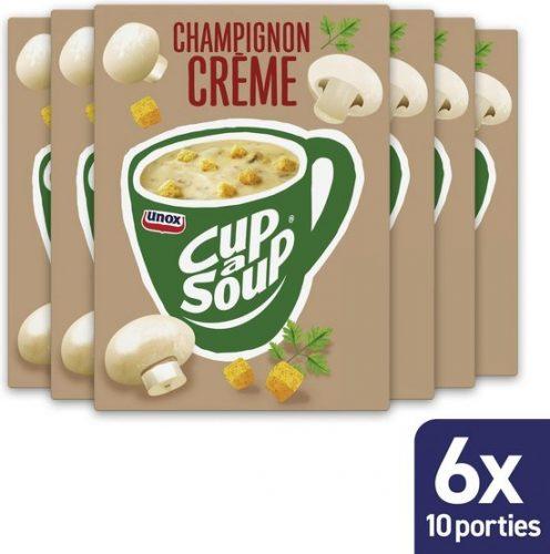 Unox Cup a Soup Voordeelverpakking voor €14,37
