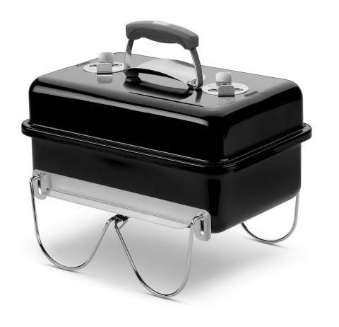 Weber Go Anywhere houtskoolbarbeque voor €79