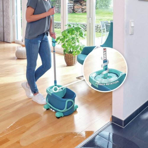 25% Korting op Leifheit Clean Twist artikelen
