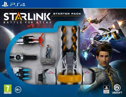 Starlink Battle For Atlas Starter Pack PS4 voor €12