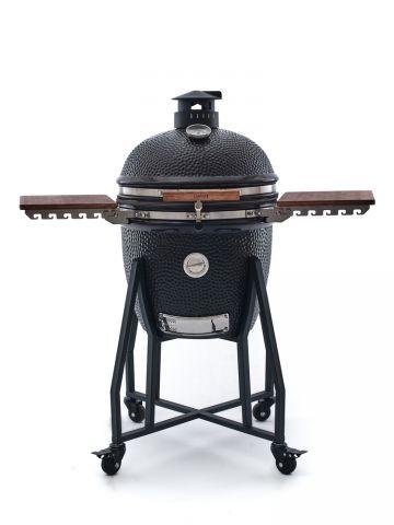 Grizzly Grills Kamado Elite Large – Houtskoolbarbecue voor €849