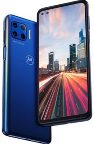 Motorola Moto G 5G Plus – Smartphone voor €159 door cashback