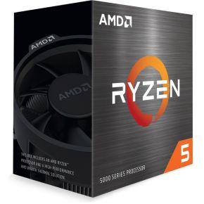AMD Ryzen 5 5600X Processor Boxed voor €305
