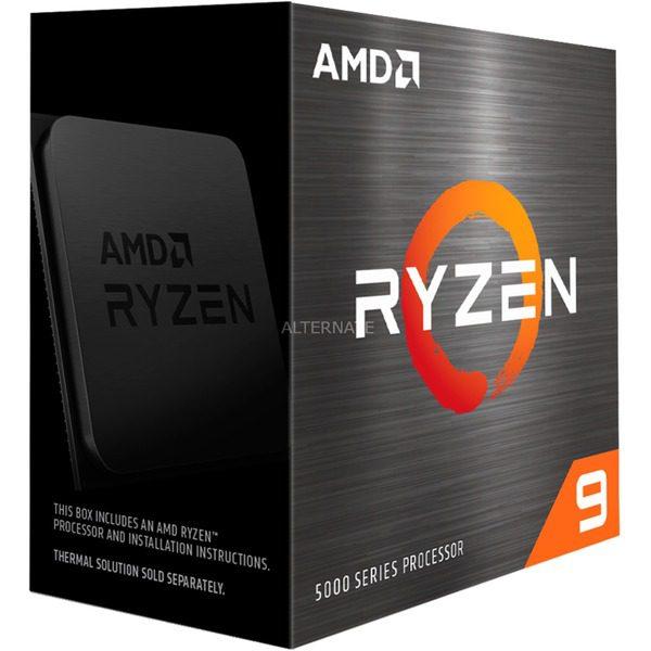 AMD Ryzen 9 5900X Boxed CPU voor €599