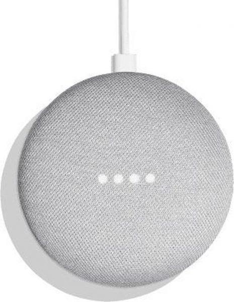 Google Home Mini – Smart Speaker voor €28,91