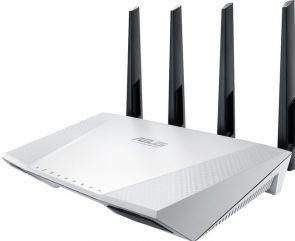ASUS RT-AC87W – Draadloze router voor €55,66