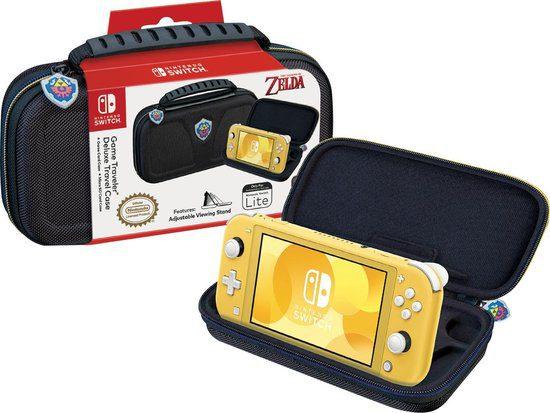 Bigben Nintendo Switch Lite case Zelda voor €19,99