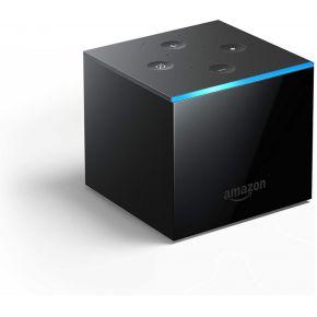 Amazon Fire TV Cube digitale mediaspeler 16 GB voor €99,95