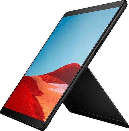 Microsoft Surface Pro X – SQ1 8GB 256GB voor €899