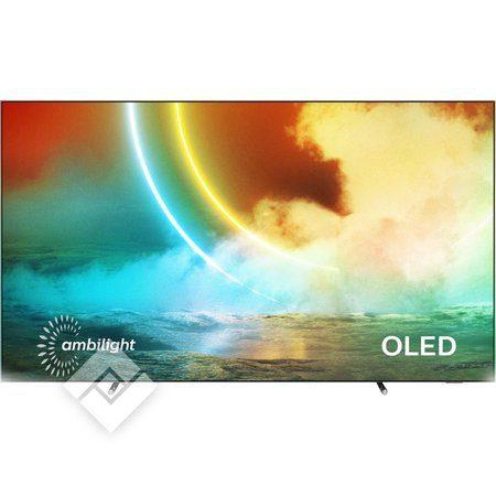 Philips 55OLED705 – Ambilight (2021) – 4K TV voor €999