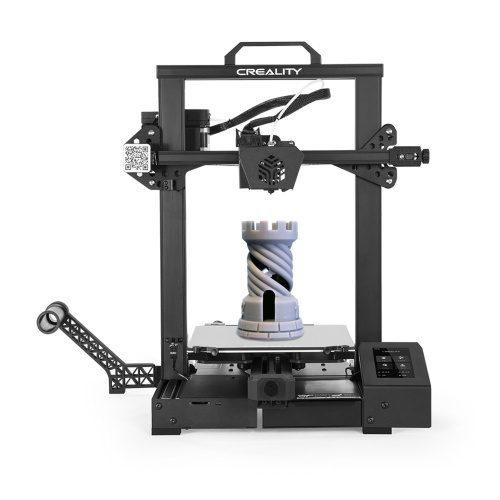 Creality CR-6 SE 3D Printer voor €279,65 door kortingscode