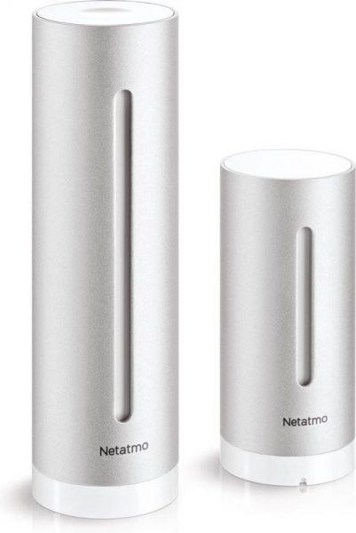 Netatmo NWS01-EC Weerstation voor €129,90