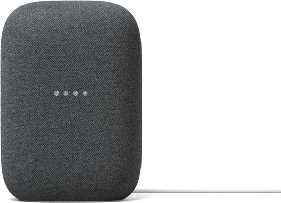 Google Nest Hub Audio voor €69,95