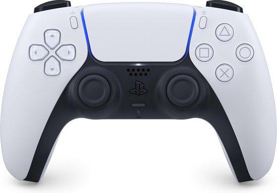 Sony PS5 DualSense Draadloze Controller voor €55