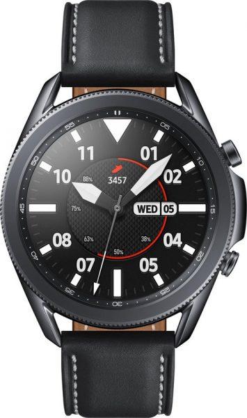 Samsung Galaxy Watch3 – Heren Smartwatch 45mm voor €179 na cashback