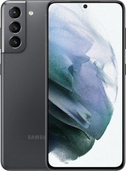 Samsung Galaxy S21 5G voor €679