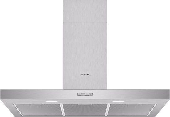 Siemens LC96BBC50 Afzuigkap voor €279