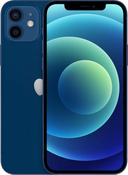 Apple iPhone 12 – 64 GB Blauw voor €748,90