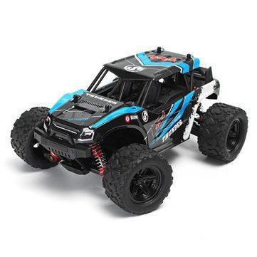 High Speed Climber Crawler RC Car Toys voor €34,63