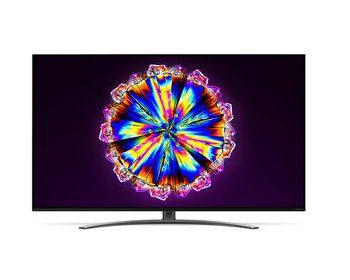 LG 65NANO866NA (2020) 4K Smart TV voor €789