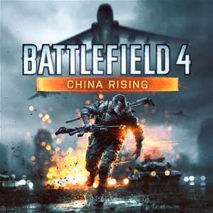 Battlefield 4™ China Rising gratis bij Microsoft