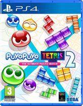 Puyo Puyo Tetris 2 Launch Edition voor €12,99