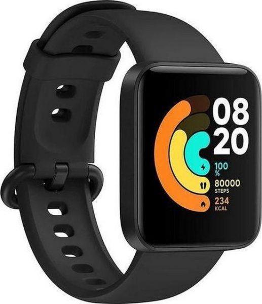 Xiaomi Mi Watch Lite – Smartwatch voor €37,55 door kortingscode