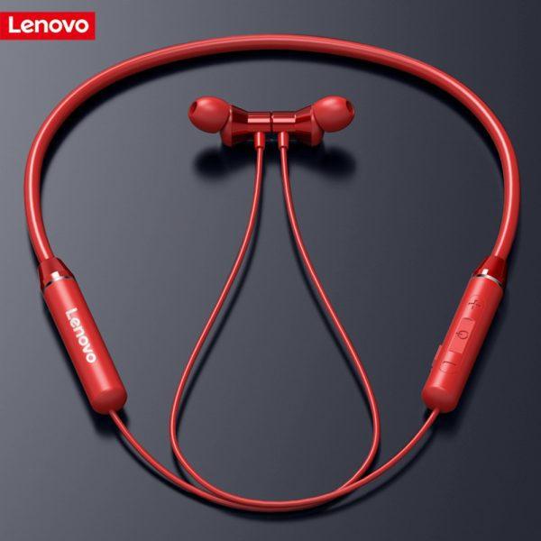Lenovo HE05 Bluetooth Oortjes voor €7,49 door kortingscode