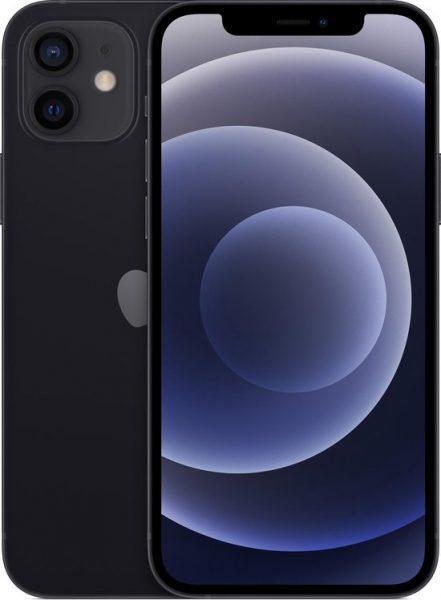 Apple iPhone 12 – 64GB – Zwart voor €752,99