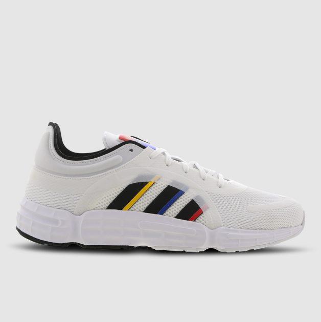 Adidas Sonkei hardloopschoenen (wit) voor €29,99