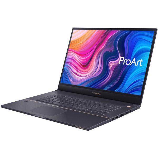 ASUS ProArt StudioBook Pro 17 Laptop + Laptoptas voor €1649