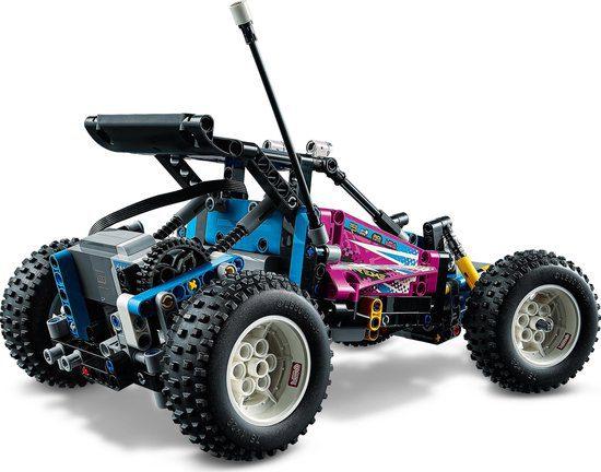 LEGO Technic 42124 Terreinbuggy voor €81,79