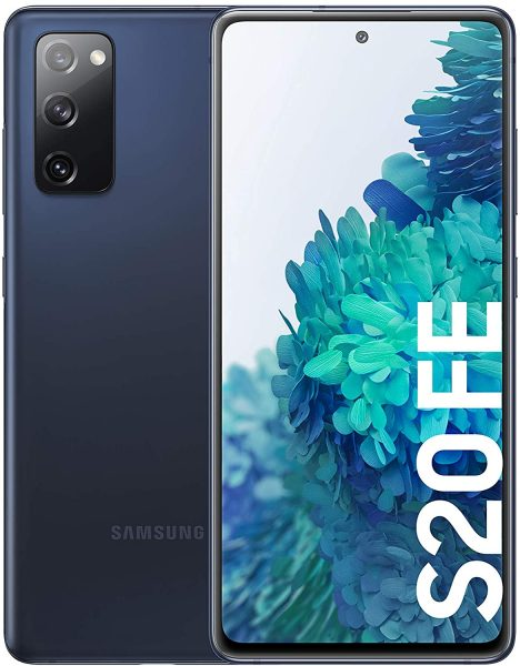 Samsung Galaxy S20 FE 128GB voor €435