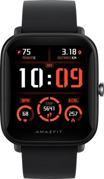Huami Amazfit Bip U Pro smartwatch voor €49,59