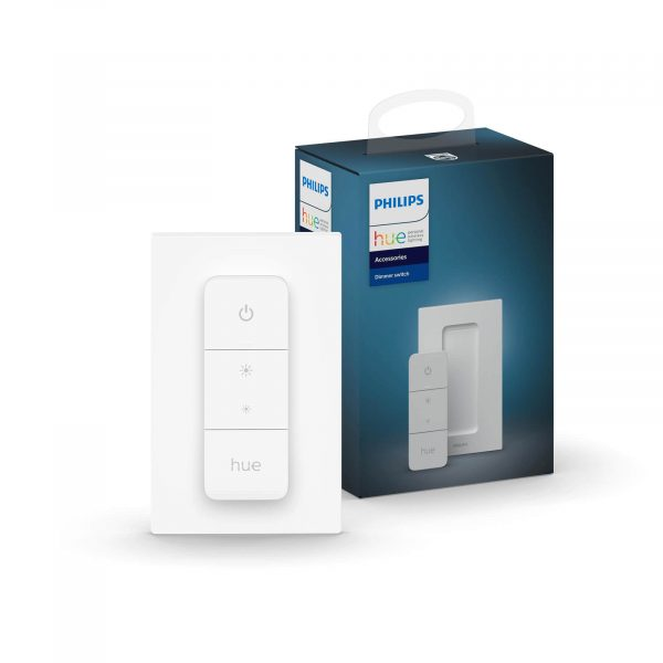 Philips Hue Dimmer Switch V2 voor €16,45