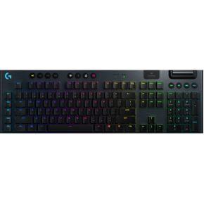 Logitech Gaming G915 Lightspeed Gaming-toetsenbord voor €164,45
