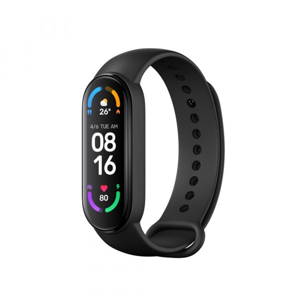 Xiaomi Mi Smart Band 6 voor €33,88